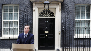 Βρετανία: 24 ώρες πριν το κρίσιμο δημοψήφισμα