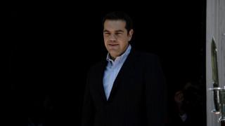 Ομιλία Τσίπρα στην Κοινοβουλευτική Συνέλευση του Συμβουλίου της Ευρώπης