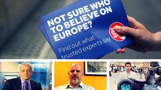 Η «ταυτότητα» του βρετανικού δημοψηφίσματος - Αναλύουν: Γ.Καπόπουλος, Σ.Αγγελής, Μ.Κοσμίδης