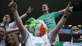 EURO 2016: αυτός είναι το νέο αστέρι της εθνικής ομάδας της Ιρλανδίας
