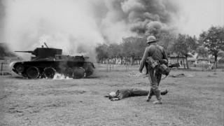 Σαν σήμερα: Επέτειος της εισβολής των Ναζί στη Σοβιετική Ένωση