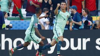 EURO 2016: ο Κριστιάνο έσωσε την Πορτογαλία, πρώτη η Ουγγαρία και πρόκριση για την Ισλανδία στους 16