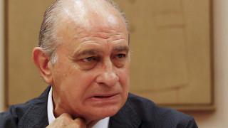 Ισπανία: Η αντιπολίτευση ζητά την παραίτηση του υπ. Εσωτερικών