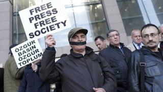 Ποινή έως και 14 ετών κάθειρξης στον αντιπρόσωπο των Δημοσιογράφων Χωρίς Σύνορα