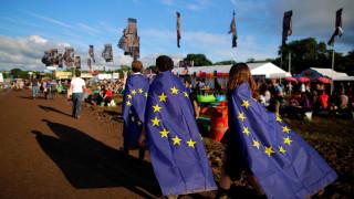 Το στρατόπεδο υπέρ της παραμονής της Βρετανίας στην ΕΕ ανακτά και διευρύνει το προβάδισμα