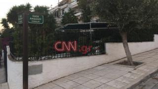 Έκτακτο: Βόμβα σε σπίτι επιχειρηματία στη Βουλιαγμένη