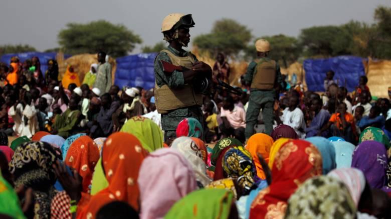 Νιγηρία: 200 άνθρωποι πέθαναν από την πείνα και τις ασθένειες σε προσφυγικό καταυλισμό