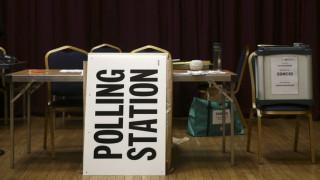 Το δημοψήφισμα στη Βρετανία μέσα από εικόνες
