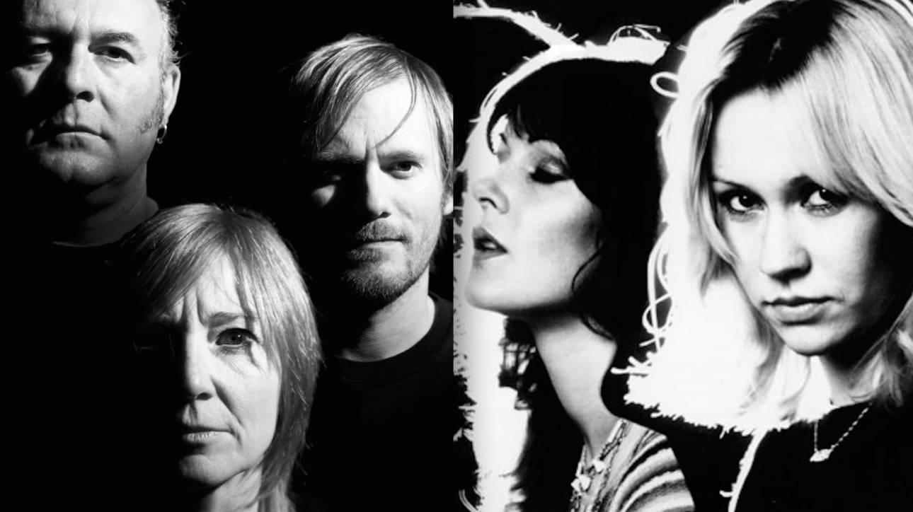Οι Portishead αποτείουν φόρο τιμής στη Τζο Κοξ διασκευάζοντας ABBA