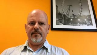 Ο Μιχάλης Κοσμίδης στο CNN Greece για το κλίμα την ημέρα του δημοψηφίσματος