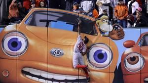 Εντυπωσιακές εικόνες από τον κόσμο των σπορ