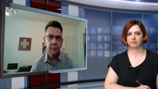 Π. Βαλασόπουλος: Με το βλέμμα στη Βρετανία και το Βερολίνο