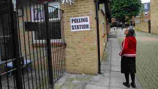 Η Βρετανία ψηφίζει, το Βέλγιο ανησυχεί