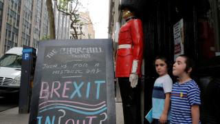 Βρετανία: Πρωινό με αγωνία - μπροστά το Brexit