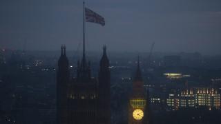 «Μαύρη Παρασκευή» στις διεθνείς χρηματαγορές ελέω Brexit