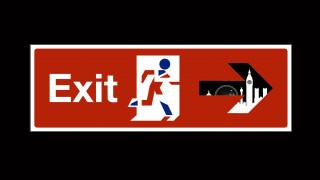 Σεισμός σε Λονδίνο και Ευρώπη - Οριστικά εκτός Ε.Ε. η Μεγάλη Βρετανία