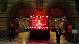 Έκτακτο υπουργικό συμβούλιο στην Ιρλανδία μετά το Brexit