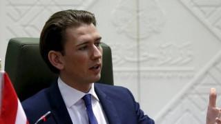 Αυστριακός ΥΠΕΞ: Είμαι σοκαρισμένος και έκπληκτος
