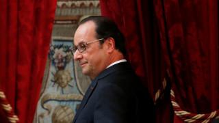 Έκτακτη σύσκεψη στη Γαλλία για το Brexit