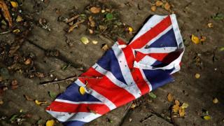 Damian Mac Con Uladh: Δεν θα υπάρχει Μεγάλη Βρετανία μέσα στην επόμενη πενταετία