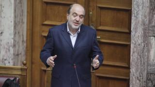 Τ. Αλεξιάδης: Αύξηση φορολογικών εσόδων τον Μάιο