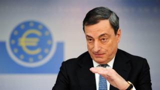 Η ανακοίνωση της ΕΚΤ για τo Brexit