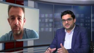 Ο καθηγητής Μ. Προδρομίτης στο CNN Greece για το Brexit