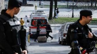 Εργαζόμενος άνοιξε πυρ σε πανεπιστημιακό νοσοκομείο της Άγκυρας-Τρεις νεκροί