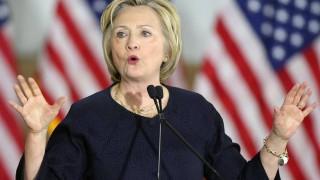 Χίλαρι Κλίντον: Στόχος μας η οικονομική σταθερότητα μετά το Brexit