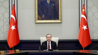 Τουρκία: Ασυλία σε όσους πολεμούν την τρομοκρατία