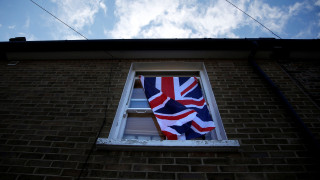 Brexit: νύχτα Ευρώπης, αυγή Βρετανίας