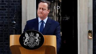 Η Independent αποχαιρετά τον Κάμερον ως τον χειρότερο πρωθυπουργό της εκατονταετίας