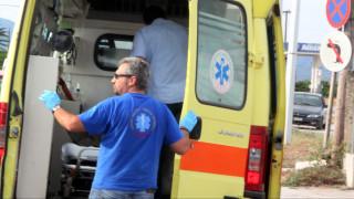 Άστεγος βρέθηκε νεκρός σε εγκαταλελειμμένο κτήριο