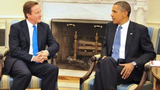 Ομπάμα: Η σχέση των ΗΠΑ με τη Βρετανία θα αντέξει