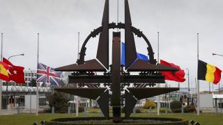 NATO: Η Μεγάλη Βρετανία θα συνεχίσει να είναι ισχυρός σύμμαχός μας