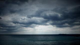 Αλλαγή του καιρού - Ισχυρές βροχές και καταιγίδες