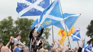 Προς νέο δημοψήφισμα για ανεξαρτησία η Σκωτία
