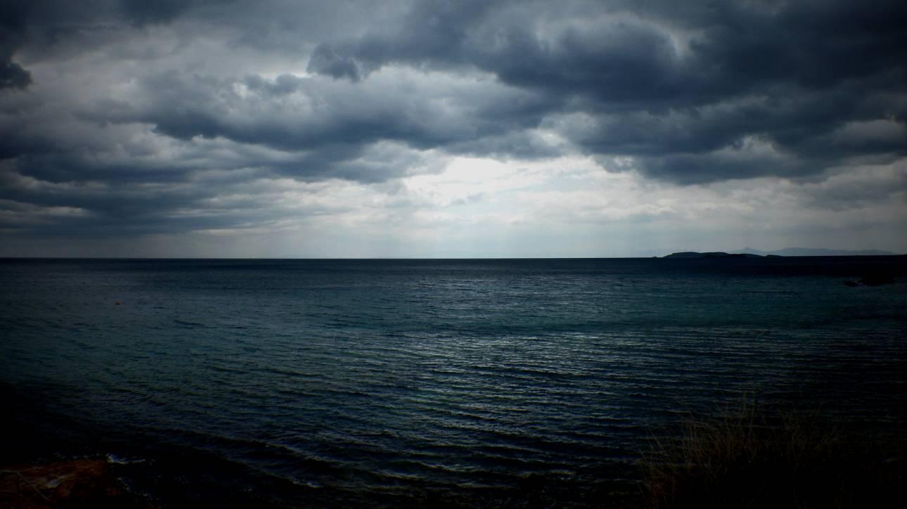 Το φαινόμενο της «ψυχρής λίμνης» χτυπά τη δυτική Ελλάδα