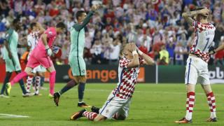 EURO 2016: η Πορτογαλία πέρασε στα προημιτελικά βάζοντας ένα χρυσό γκολ στην παράταση στην Κροατία