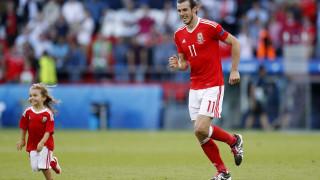 EURO 2016: γιορτή για τα «μικρά» των Ουαλών μετά την πρόκριση στους «8»