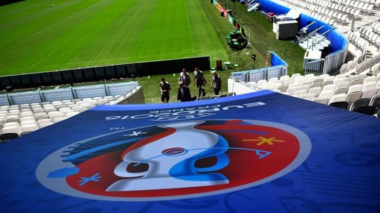 EURO 2016: Γαλλία, Γερμανία και Βέλγιο φαβορί σήμερα για την πρόκριση στους 8