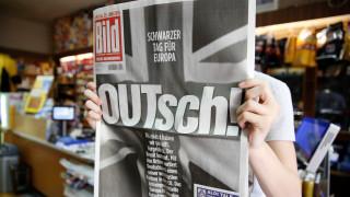 """Οι Γερμανοί λένε """"Nein"""" σε δημοψήφισμα βρετανικού τύπου"""