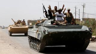 Ιράκ: Ανακρίνουν πρόσφυγες αναζητώντας ανάμεσά τους τζιχαντιστές