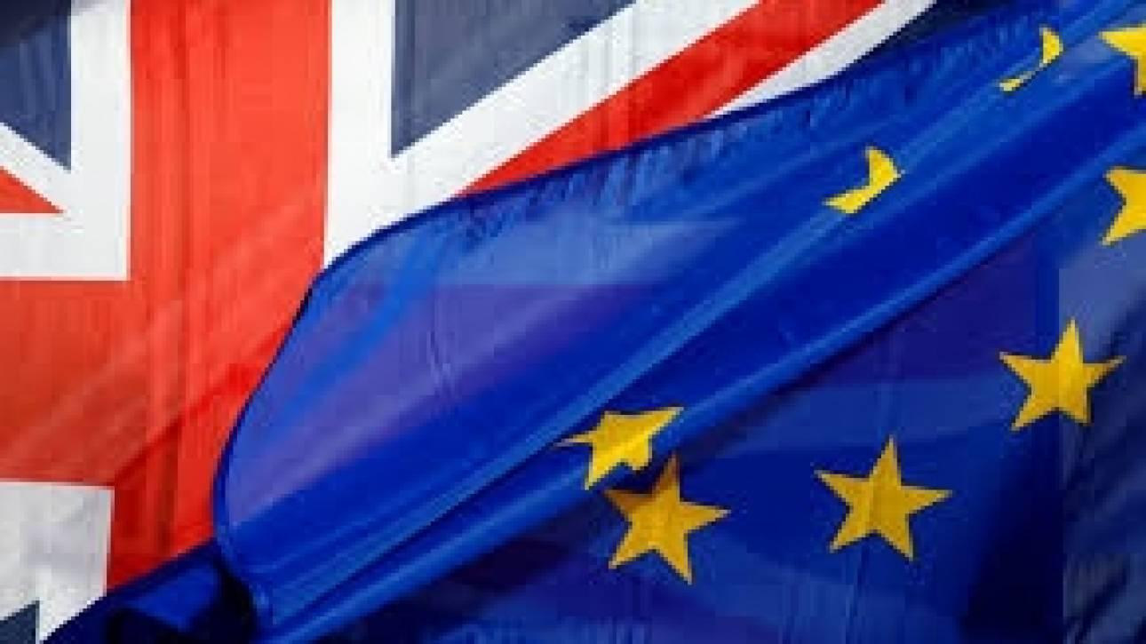 Αρχές του 2019 βλέπει βουλευτής την έξοδο της Μ. Βρετανίας από την Ε.Ε.