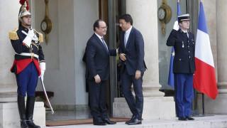 Ο Ρέντσι προτίθεται να δώσει ιταλική υπηκοότητα στους Βρετανούς φοιτητές της χώρας