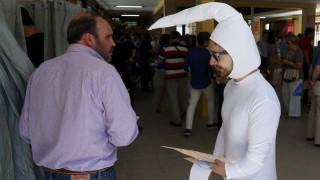 Τα παράξενα των εκλογών στην Ισπανία