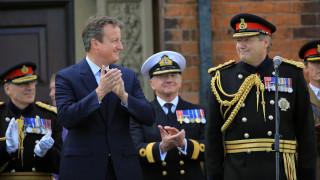 Η ΕΕ δεν αναμένει αίτημα αποχώρησης από τον Κάμερον στη σύνοδο κορυφής