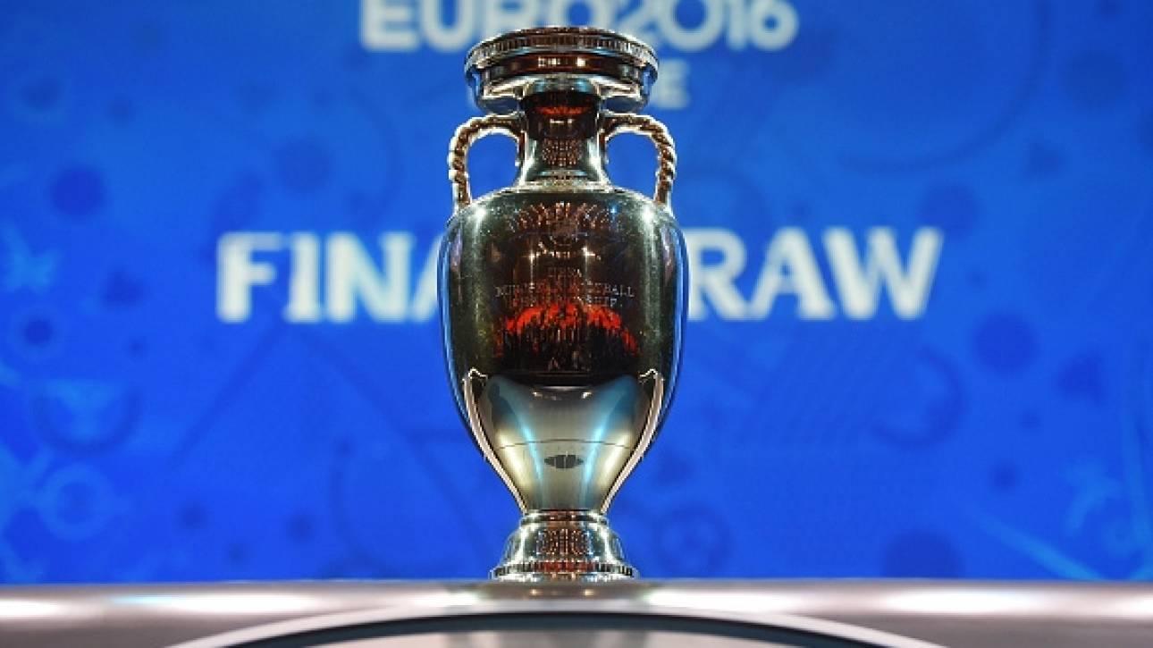 EURO 2016: στην σκιά του Ιταλία-Ισπανία ολοκληρώνεται η φάση των 16