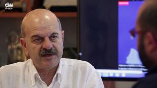 Λ. Τσιλίδης: Οι προκλήσεις για τον ελληνικό τουρισμό