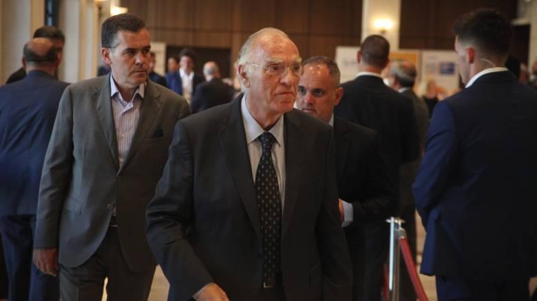 Β. Λεβέντης: Αν ο Τσίπρας καταργήσει το μπόνους των εδρών, θα μείνει στην ιστορία